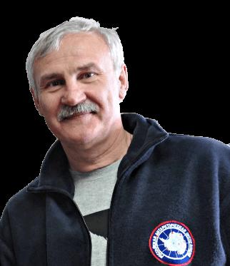 Владимир Николаевич Чурун