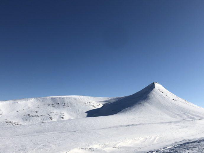 Mount Olaf